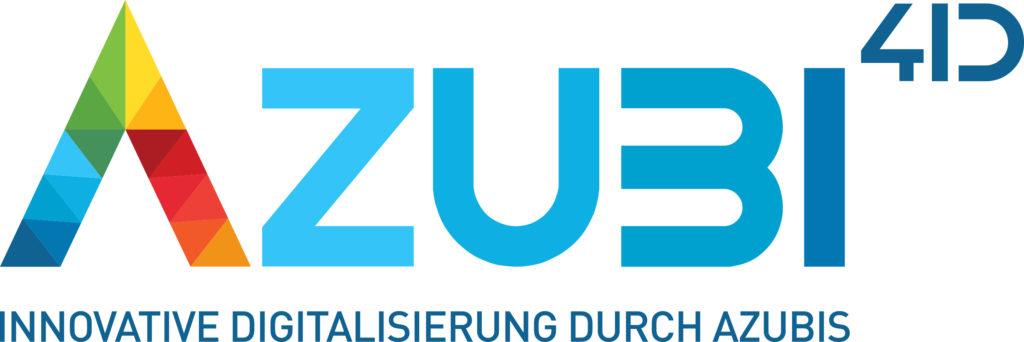 Azubi4ID Logo