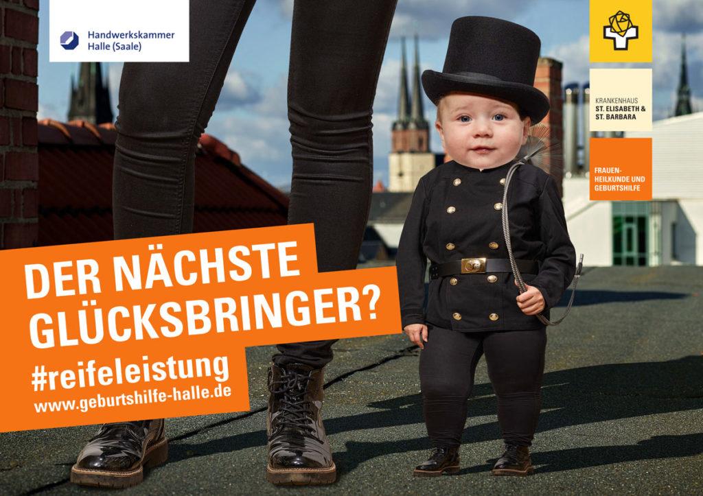 #reifeleistung - Schornsteinfegermotiv