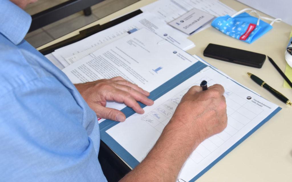 Mitglied der Vollversammlung unterzeichnet offenen Brief