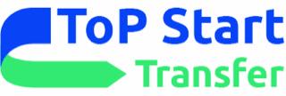 TOP Start Transfer Logo