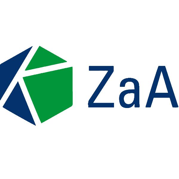 ZaA Logo Startseite