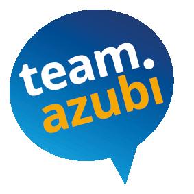 team.azubi Logo